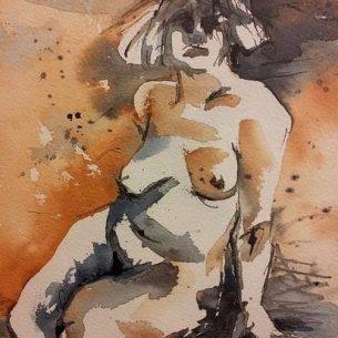 Konst-Kvinnor-A
