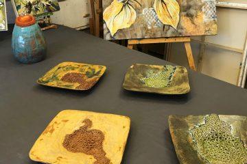 SystrarnaHörjel-Keramik