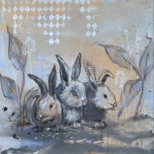 Kaninliv gul 1