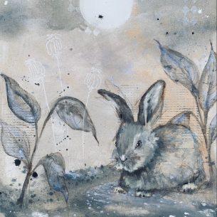Kaninliv gul 2