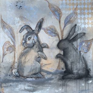 Kaninliv gul 3